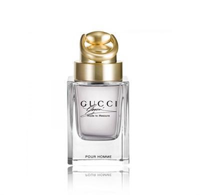 Gucci Made To Measure EDT 90 ml Tester Erkek Tester Parfüm