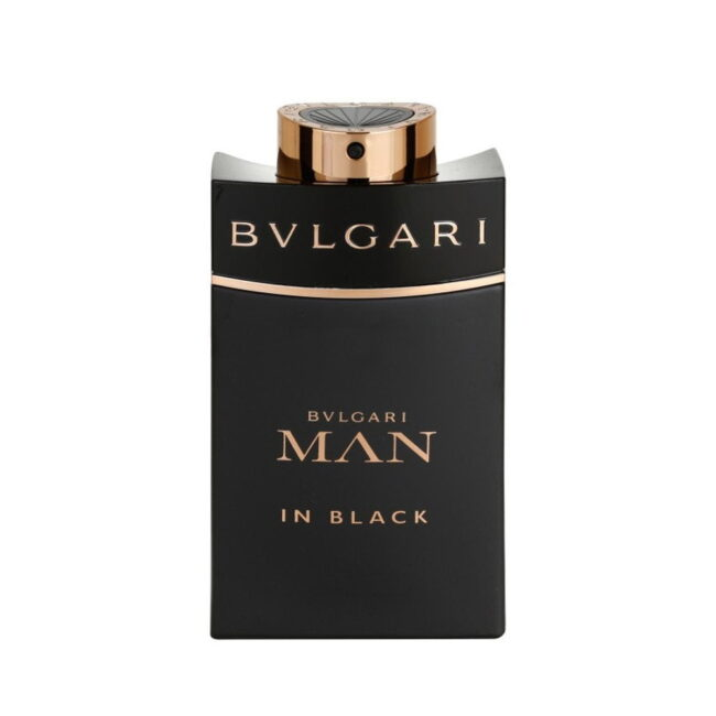 Bvlgari Man In Black Edp 100 Ml Tester Erkek Tester Parfüm