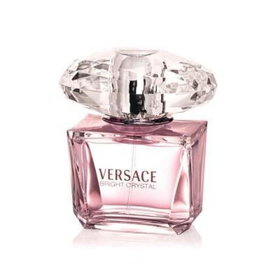 Versace Bright Crystal EDT 90 ml TESTER