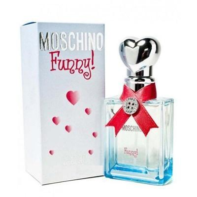 Moschino Funny EDT 100 ML TESTER