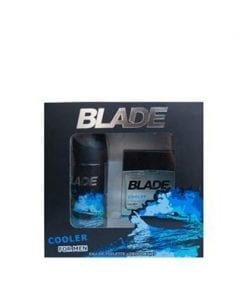 Blade Cooler EDT 100 ml & Deodorant 150 ml