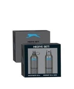 Slazenger Active Sport For Men EDT 125 ml & Deodorant 150 ml