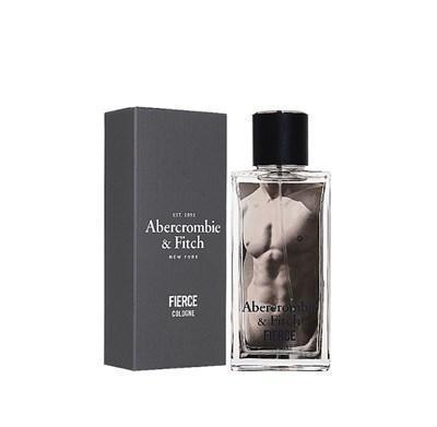 Abercrombie & Fitch Fierce Eau De Cologne 100 ml - parfümania