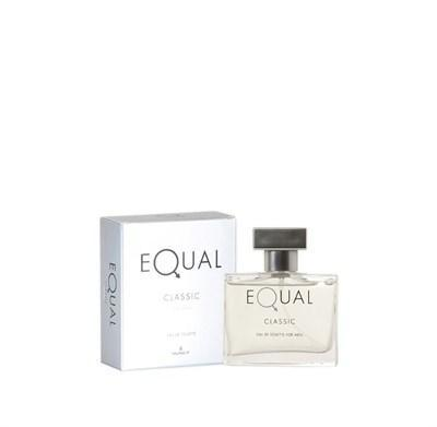 Equal Classic For Men EDT 75 ml