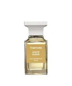 Tom Ford White Musk Collection White Suede EDP 50 ml