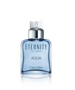Calvin Klein Eternity For Men Aqua EDT 100 ml