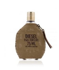 Diesel Fuel For Life Homme EDT 75 ml