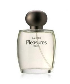 Estee Lauder Pleasures For Men Eau De Cologne 100 ml