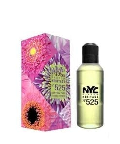 NYC NYC Central Park Floral Edition No:525 For Her EDP 100 ml