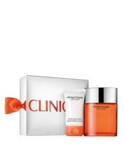 Clinique Happy For Men EDT 100 ml & Tu0131rau015f Sonrasu0131 Balm 50 ml