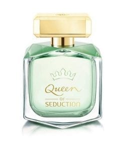 Antonio Banderas Queen Of Seduction Kadu0131n Parfu00fcm Edt 80 Ml