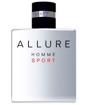 Chanel Allure Sport men edt 100 ml Tester Erkek Tester Parfüm