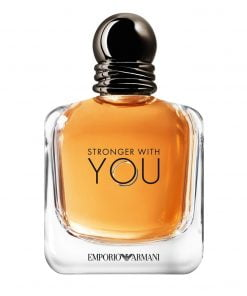 Emporio Armani Stronger With You 100ML EDT Erkek Tester Parfu00fcm