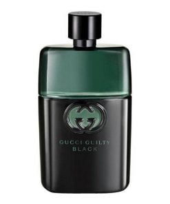 Gucci Guilty Black Pour Homme EDT 90 ml TESTER