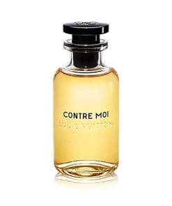 Louis Vuitton Contre Moi 100 ML EDP Kadu0131n Tester Parfu00fcm