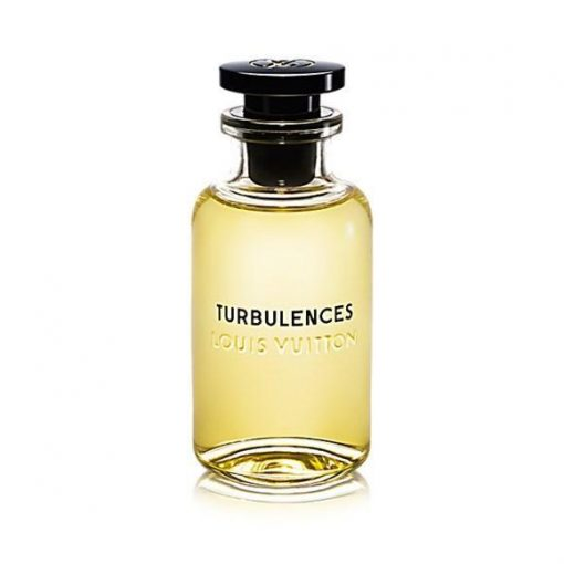 Louis Vuitton Turbulences 100 ML EDP Kadu0131n Tester Parfu00fcm