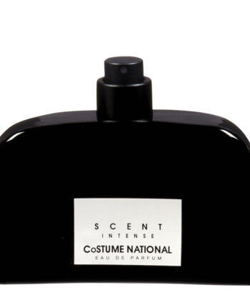 Costume National Scent Sheer Intense EDP 100 ml Tester Erkek Tester Parfüm