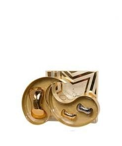 Azzaro Duo Woman EDT 50 ml & Woman EDT 5 ml & Men EDT 5 ml