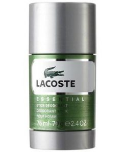 Lacoste Essential For Men Deodorant Stick 75Ml