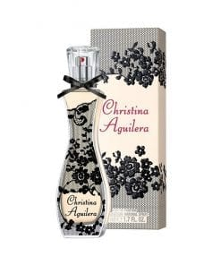 Christina Aguilera Signature EDP 75 ml