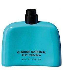 Costume National PoP Collection Edp 100ml TESTER