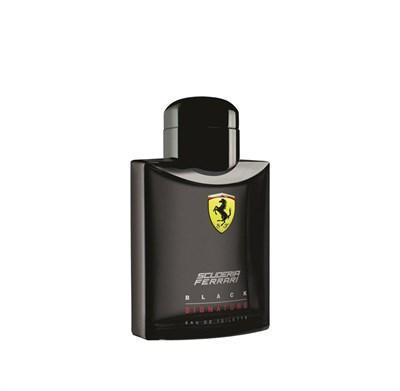 Ferrari Scuderia Black Signature EDT 75 ml