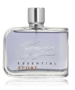 Lacoste Essential Sport EDT 125 ML TESTER