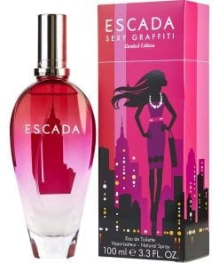 Escada Pink Graffiti Kadu0131n Parfu00fcm EDT 100ML
