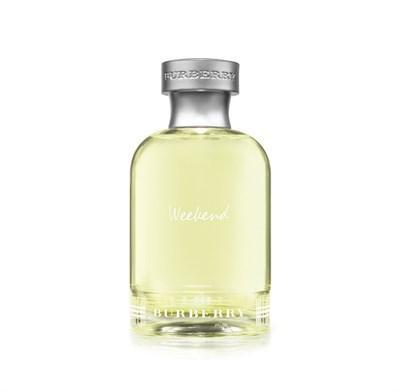 Burberry Weekend EDT 100 ml Erkek Parfu00fcm
