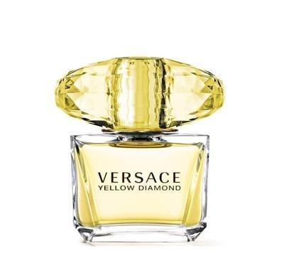 Versace Yellow Diamond EDT 90 ml TESTER
