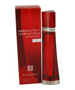 Givenchy Absolutely u0130rresistible EDP 75 Ml Bayan Parfu00fcm