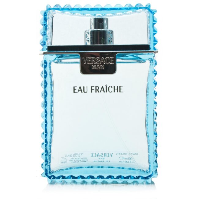 Versace Eau Fraiche For Men EDT 100 ml Tester Erkek Tester Parfüm