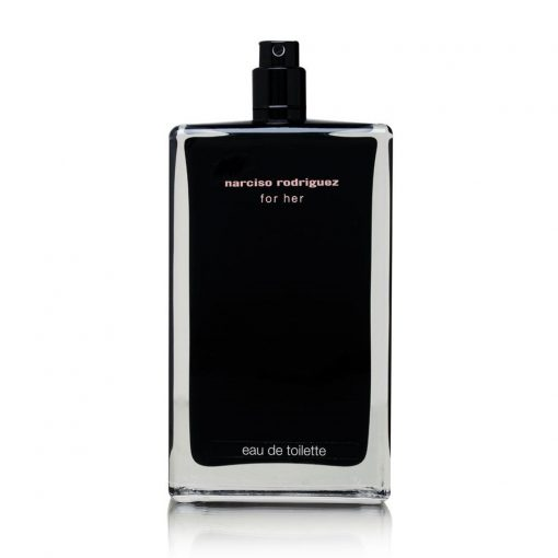 Narciso Rodriguez For Her EDT 100 ml Kadu0131n Parfu00fcm TESTER