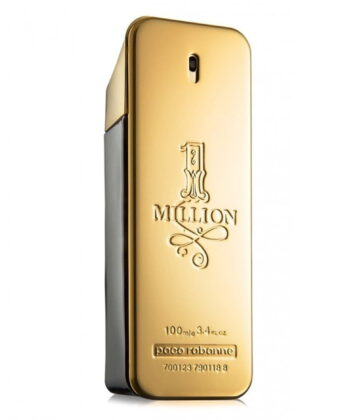 Paco Rabanne 1 Million EDT 100 ml Tester Erkek Tester Parfüm