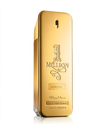 Paco Rabanne 1 Million Intense EDT 100 ml Tester Erkek Tester Parfüm