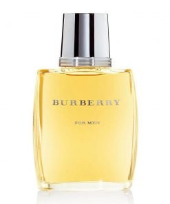 Burberry Classic For Men EDT 100 ml TESTER