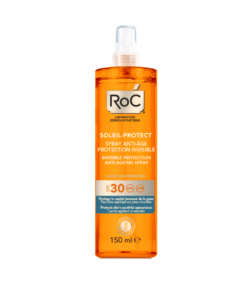 Roc Soleil Protect Spray Lotion Anti Age Spf30 150Ml