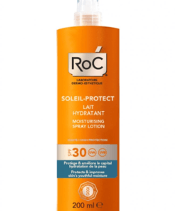 Roc Soleil Protect Spray Lotion Spf30 200Ml
