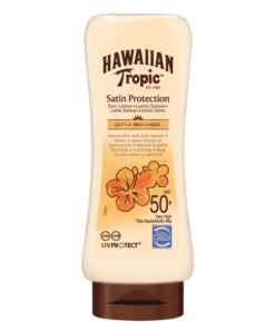Hawaiian Tropic Güneş Losyonu Spf50 180Ml