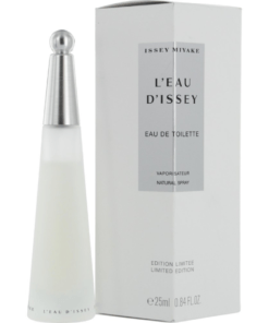 Issey Miyake L'Eau D'Issey Bayan Edt 25Ml