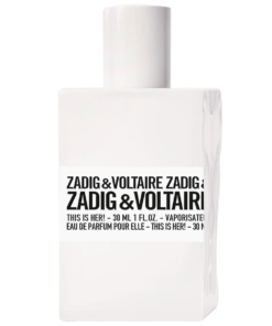 Zadig Voltaire This Is Her Bayan Edp 30Ml
