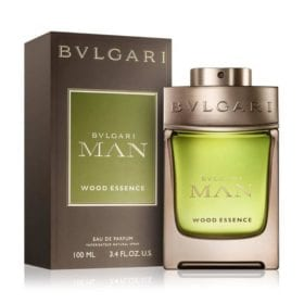 Bvlgari Man Wood Essence Edp 100 ml Erkek Parfüm